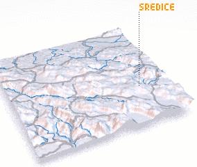 3d view of Sredice