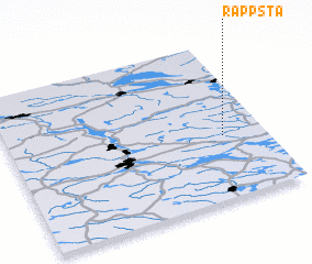 3d view of Rappsta
