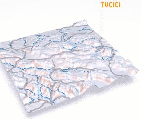 3d view of Tučići