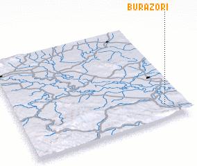 3d view of Burazori