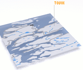 3d view of Tovik