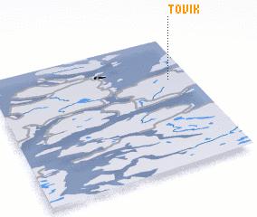 3d view of Tovik