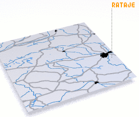 3d view of Rataje