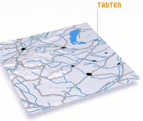 3d view of Tadten