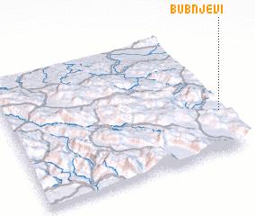 3d view of Bubnjevi