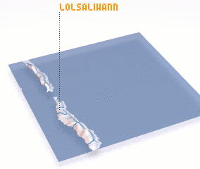 3d view of Lolsaliwann