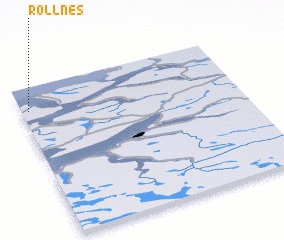 3d view of Rollnes