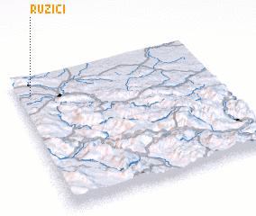 3d view of Ružići