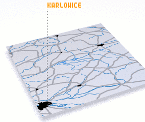 3d view of Karłowice