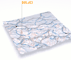 3d view of Duljci