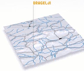 3d view of Dragelji
