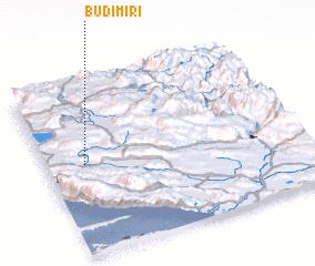 3d view of Budimiri