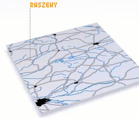 3d view of Raszewy