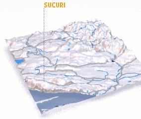 3d view of Šućuri