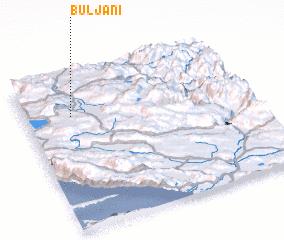 3d view of Buljani