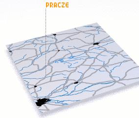 3d view of Pracze