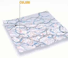 3d view of Culumi
