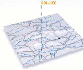 3d view of Poljice