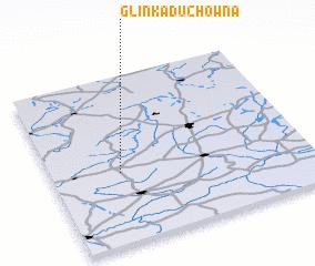 3d view of Glinka Duchowna