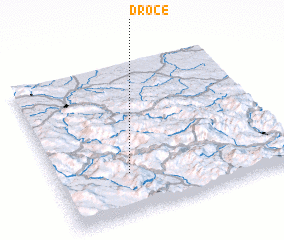 3d view of Droce