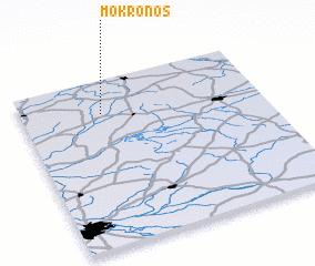 3d view of Mokronos