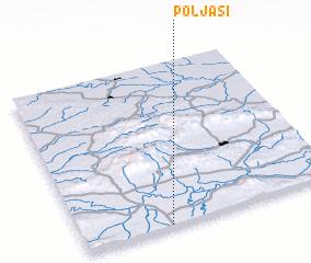 3d view of Poljaši