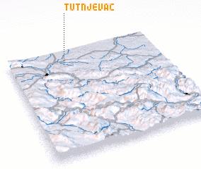 3d view of Tutnjevac