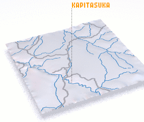 3d view of Kapita-Suka