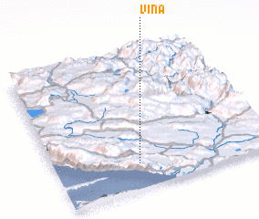 3d view of Vina