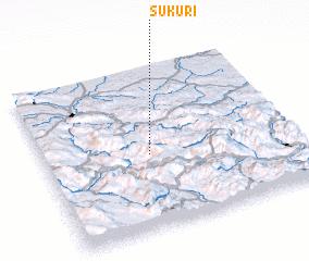 3d view of Sukuri