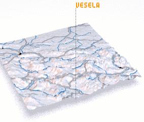 3d view of Vesela