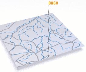 3d view of Bago