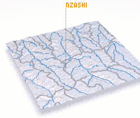 3d view of Nzashi