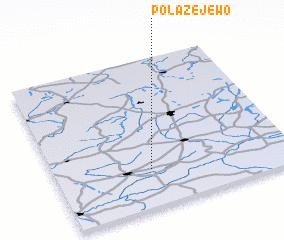 3d view of Połażejewo