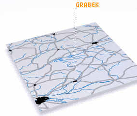 3d view of Grabek