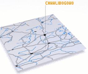 3d view of Chwalibogowo
