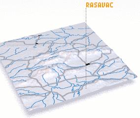 3d view of Rasavac