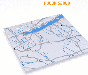 3d view of Fülöpi Szőlő