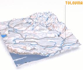 3d view of Tolovina