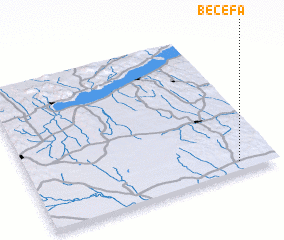 3d view of Becefa