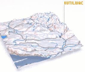 3d view of Kutilivač
