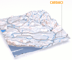 3d view of Cardaci