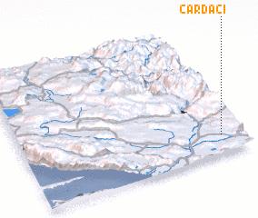 3d view of Cardaci