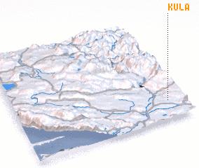 3d view of Kula