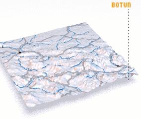 3d view of Botun