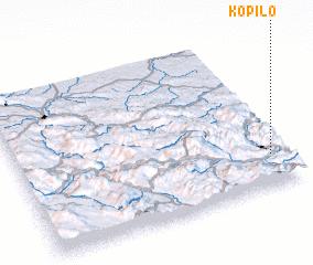 3d view of Kopilo