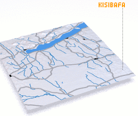 3d view of Kisibafa