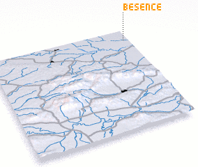 3d view of Besence