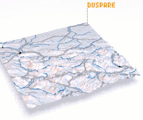 3d view of Duspare