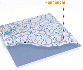 3d view of Mangapani